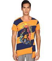 Vivienne Westwood - Anglomania Rum Bunny T-Shirt