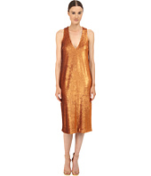 Prabal Gurung - Dusted Paillette Sleeveless Dress