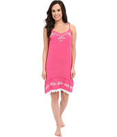 P.J. Salvage - Embroidered Chemise