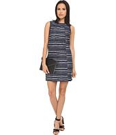 kensie - Digital Lines Dress KS3K7855