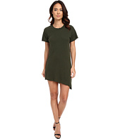 LNA - Slant Tee Dress