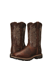 Ariat - Workhog Wide Square Toe