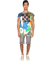 Vivienne Westwood - Destroy Square T-Shirt