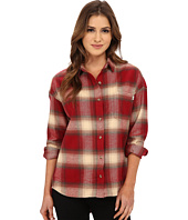 Obey - Garnet Peak Button Down