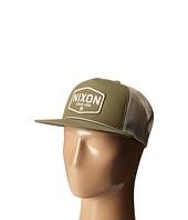 Nixon - The Sierra Trucker Hat