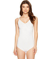 Yummie - Conner Seamlessly Shaped Cotton Everyday Convertible Halter Bodysuit