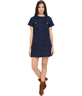 See by Chloe - Embellished Denim Dress