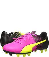 Puma Kids - evoSPEED 5.5 Tricks FG (Little Kid/Big Kid)