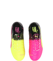 Puma Kids - evoPOWER 1.3 Tricks FG Soccer (Little Kid/Big Kid)