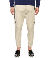 DSQUARED2 - Hockney Pants with Tux Detailing