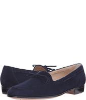 Gravati - Bowed Velukid Slip-On Loafer