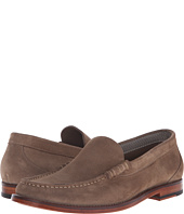 Paul Smith - PS Raymond Sand Reverse Suede Loafer