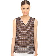 Paul Smith - Black Label Geo Print Tank Top