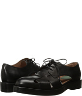 Paul Smith - Nero Etrusco Cyril Open Brogue