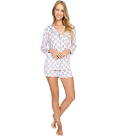 Splendid - Roll-Sleeve PJ Set