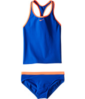 Nike Kids - Solid Racerback Tankini (Big Kids)