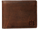 The Foreman Bi-Fold Wallet