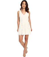 BB Dakota - Ariella Scallop Edge Lace Dress