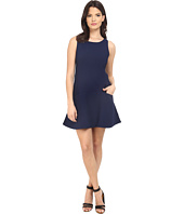 BB Dakota - Raven Tank Dress with Patch Pockets