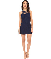 BB Dakota - Larelle Sleeveless Lace Dress