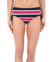 Tommy Bahama - Nautical Tie Side High Waist Pants