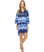N by Natori - Mirrored Tunic