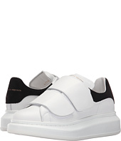 Alexander McQueen - Hook-and-loop Oversized Sneaker