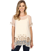 Double D Ranchwear - Churros Top
