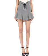 Just Cavalli - Striped Skirt