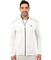Tommy Bahama - Long Sleeve Full Zip Jacket