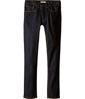 Burberry Kids - Skinny Fit Jeans in Dark Indigo (Little Kids/Big Kids)