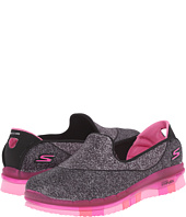 SKECHERS KIDS - Go Flex 81078L (Little Kid/Big Kid)