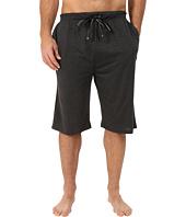 Tommy Bahama - Big & Tall Heather Cotton Modal Knit Jam Shorts