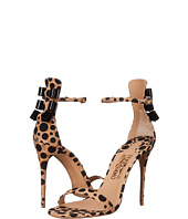Salvatore Ferragamo - Cork High-Heel Sandal