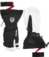 Hestra - Army Leather Heli Ski 3-Finger