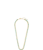 Kate Spade New York - Seastone Sparkle Long Necklace