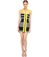 DSQUARED2 - Elastic Ribbon/Bond Tahiti Y-Dress
