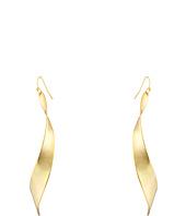 Robert Lee Morris - Linear Twist Earrings