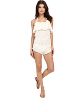 Billabong - Behind the Sun Romper Cover-Up