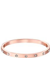 Kate Spade New York - Set in Stone Hinged Bangle