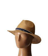 Vince Camuto - Frayed Band Panama Hat
