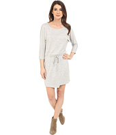 Splendid - Heathered Spandex Jersey Dress
