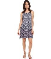 Splendid - Zigzag Ombre Dress