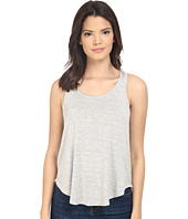Splendid - Heathered Spandex Jersey Tank Top