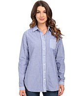 Jag Jeans - Terri Mixed Stripes Shirt