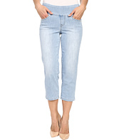 Jag Jeans - Echo Crop Comfort Denim in Venice Beach