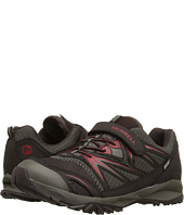 Merrell Kids - Capra Bolt Low A/C Waterproof (Big Kid)
