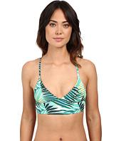 Roxy - Jungle Fever Tri Bikini Top