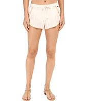 Roxy - Cute Pompom Shorts Cover-Up