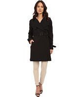 MICHAEL Michael Kors - Wrap Front Trench M722109R